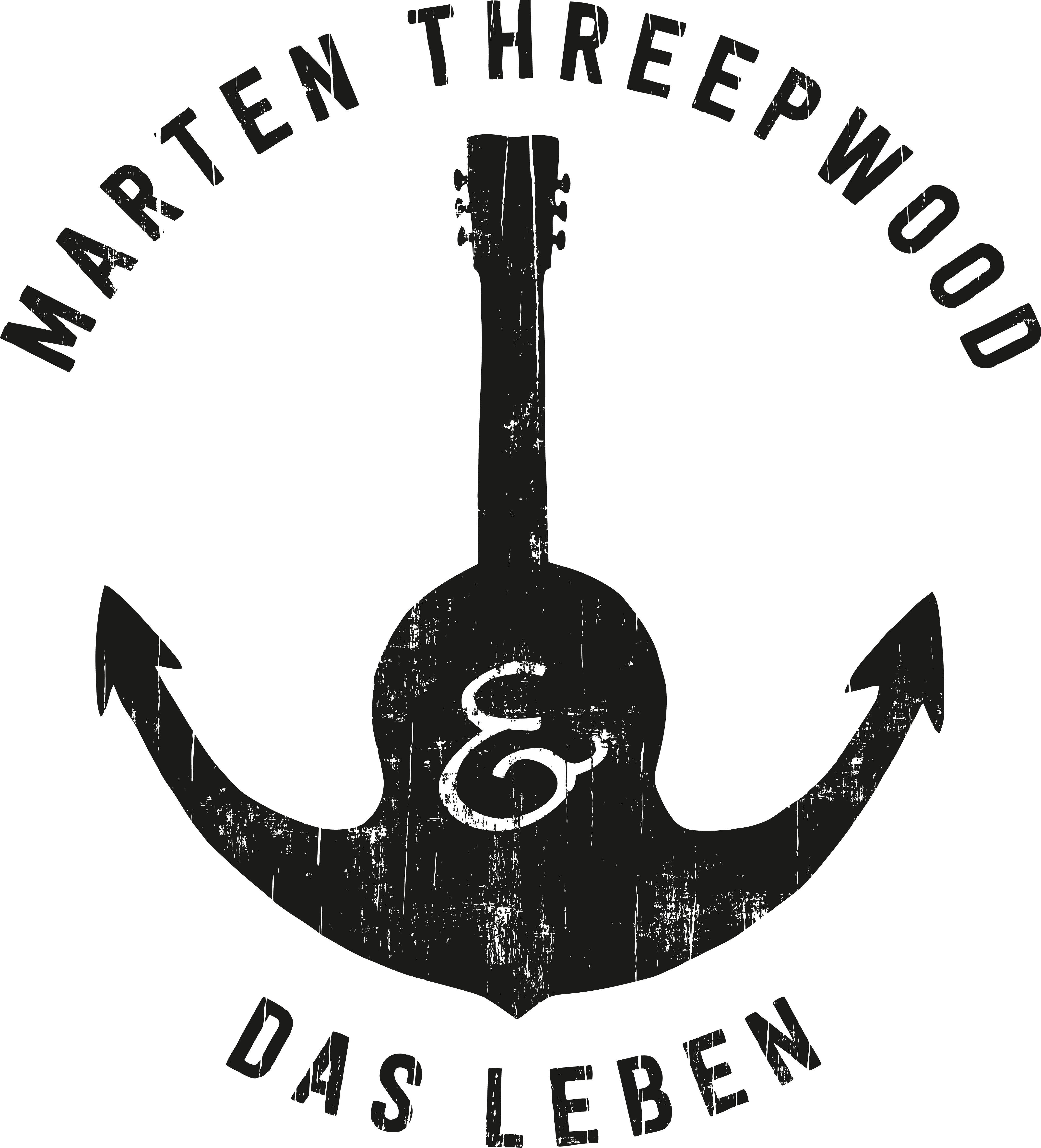 Marten Threepwood & Das Leben