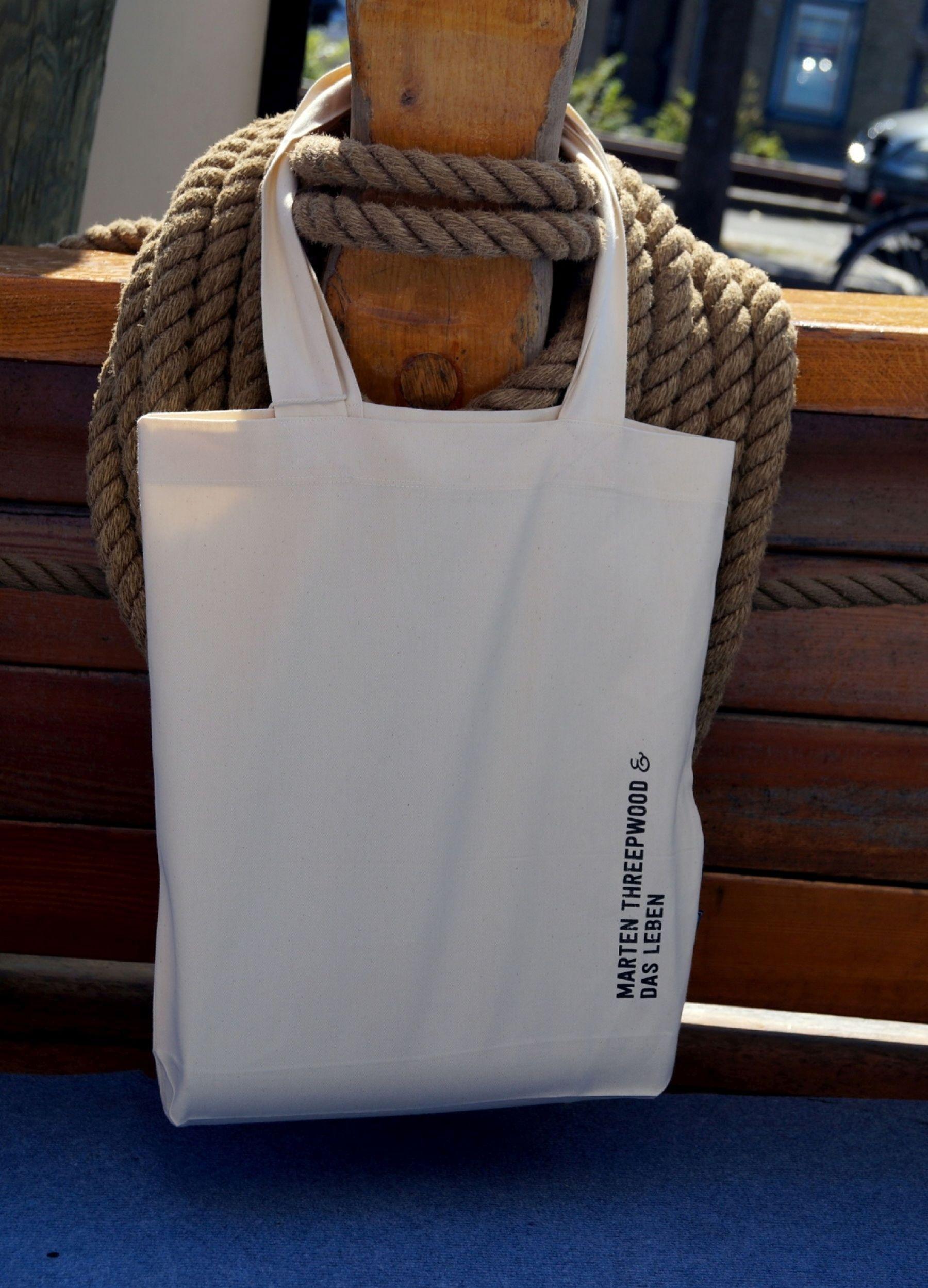 Marten Threepwood & Das Leben - Merchandise